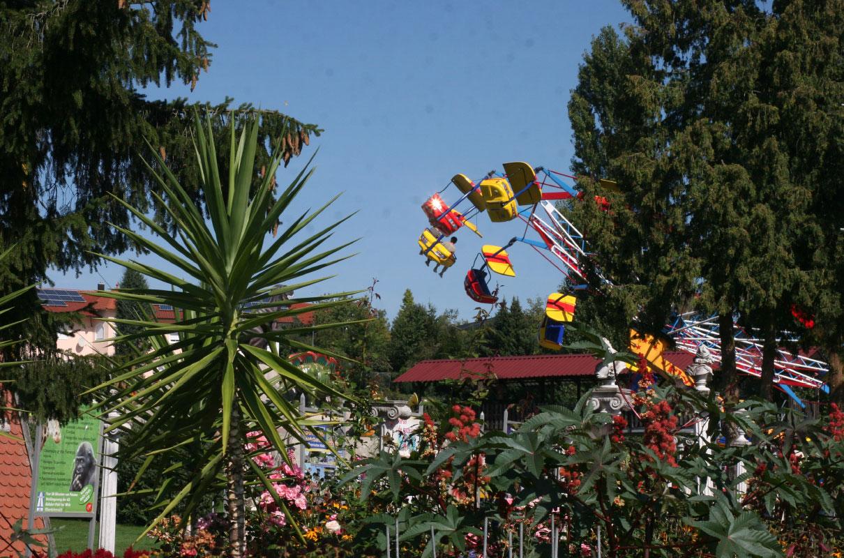 Churpfalzpark Corona